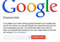 How To Recover From Google Penalty - Google Disavow Links Tool